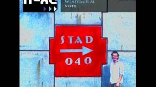 Wladimir M. - electronic muzique