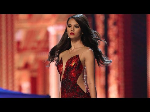 Miss Universe 2018 Recap The Saga Of Catriona Gray All Catriona Scenes Plus Off Stage Dancing Hd