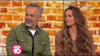 Cameron Daddo & Alison Brahe Spill Their Marriage Secrets | Studio 10