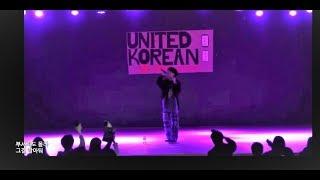 [일반인들의 랩 라이브] 국제 학교 축제에서 포커페이스…
