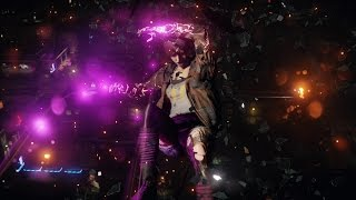 inFamous: First Light - Review