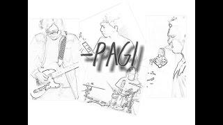 4.20 - Aku Tenang (cover PAGI)
