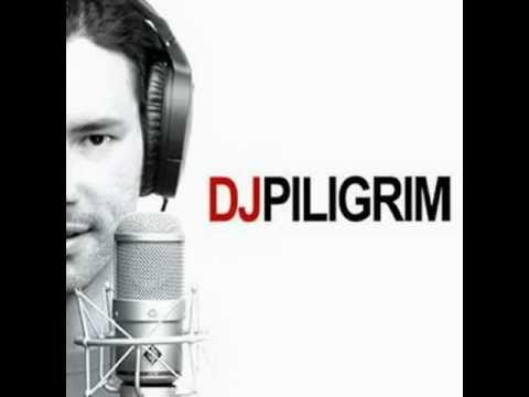 Dj-piligrim ---ты меня забудь -- ti menya zabud [hq] youtube.