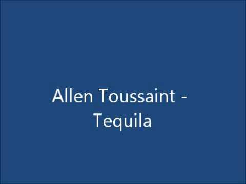 Allen Toussaint - Tequila