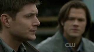 Supernatural Final / Dance With The Devil