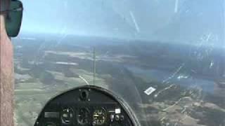 Avancerad Flygning med Pilatus B4 11 AF 2009-05-011