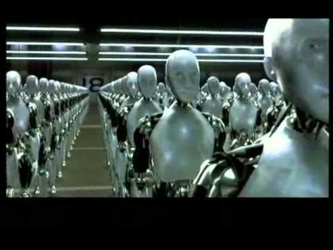 фильм я робот