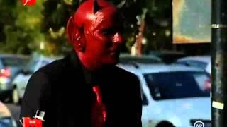 Mondenii - Demon si Inger pe trecerea de pietoni sezonul 13
