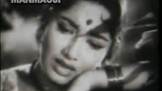 Download Hindi Video Songs - Main To Tum Sang Nain Mila Ke -- Manmauji (1962)