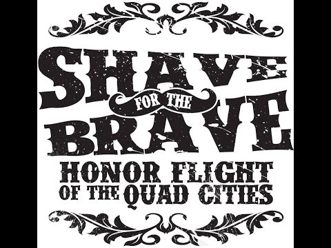 Shave for the Brave Recap of the Back Road Music Festival