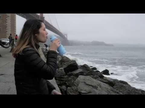 Feste e Anniversari Gadget Oggetti Fantastici  0 Que Bottles Bottiglia-Borraccia pieghevole