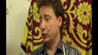 Званый ужин. Дмитрий Бычков. День 4 от 12.01.2017