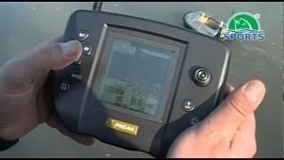 Download Zavážacia, zakrmovacia vyvážacia loďka so sonarom a GPS Carp Prisma Mp3