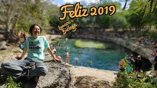GRACIAS y feliz 2019