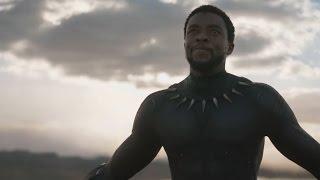 Llega el esperado teaser tráiler de 'Black Panther'