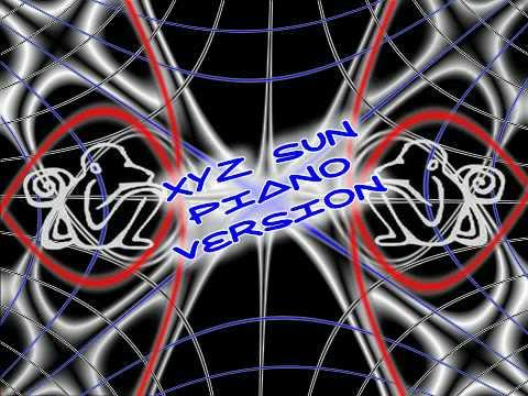 XYZ - Sun (Piano Version)