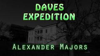 Alexander Majors House | Daves Vlog #7