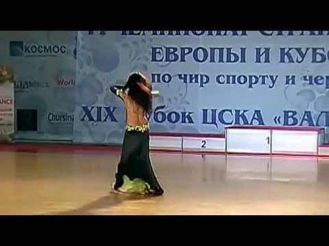 231 17 185 Irina DROZDOVICH
