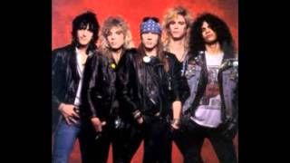 Guns And Roses-Don't Cry 1987 version