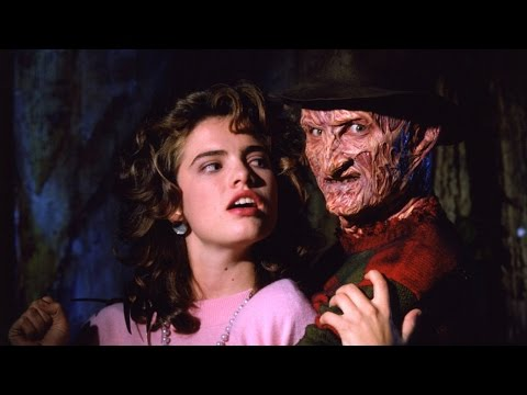 A Nightmare on Elm Street 1984 || Heather Langenkamp, Johnny Depp