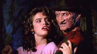A Nightmare on Elm Street 1984 || Heather Langenkamp, Johnny Depp