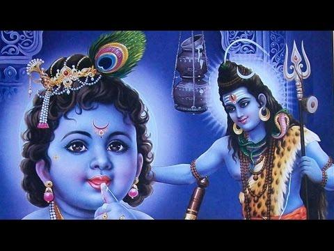 Jairam Jogi - Kripaluji Maharaj explains a Leela of Shiva and Krishna