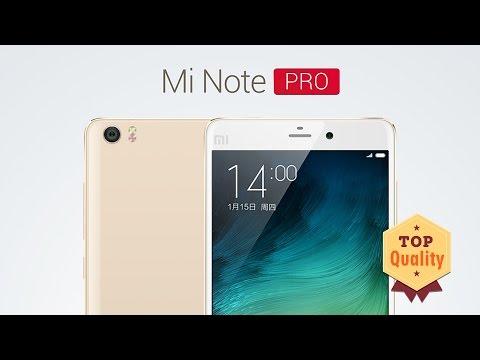 Xiaomi Mi Note Pro - Лучший у Xiaomi? | Актуальность на 2016 год