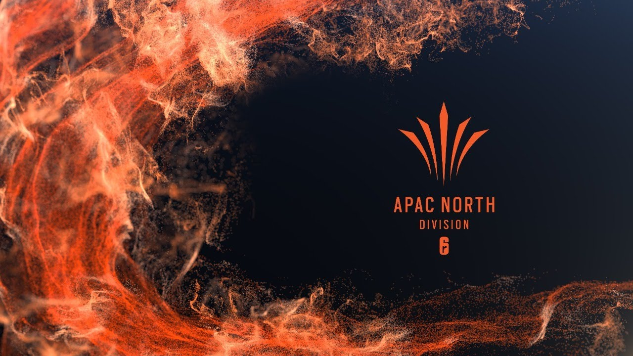 APAC North league 2020 - Stage 2 - Playday #3