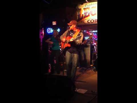 Shane Stockton Brooks  at Legends in Nashville Tn 3302011