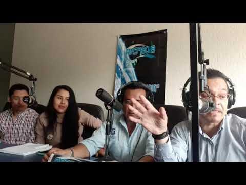 52-  Biosfera Radio- Orquideas-  05 Febrero 2019