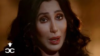 Cher - You Haven't Seen the Last of Me (Official)