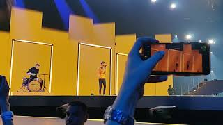 Eurovision 2019 Czech republic First Semifinal Jury rehearsal A Friend of a Friend Lake Malawi