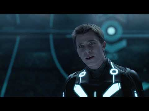 TRON LEGACY (HINDI) 4K Movie Clip(PART 7)