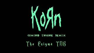 KoRn - Coming Undone (The Enigma TNG Remix)
