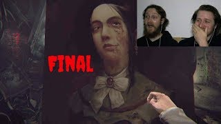 Private Selection Layers of Fear Part 5