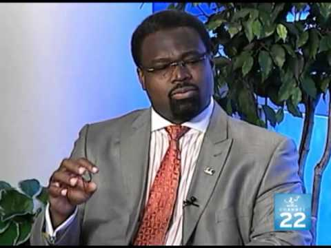 Council View - Interview of Councilman James Tate