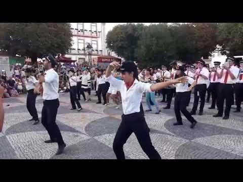 """""""Despacito"""" pela Banda Musical de Monção (C) Paulo Afonso"""