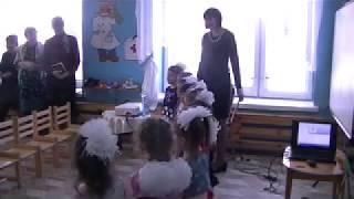 """открытое занятие в средней группе по русскому языку """"Моя семья"""""""