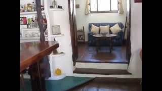 El Gato Negro holiday cottage, Las Alpujarras