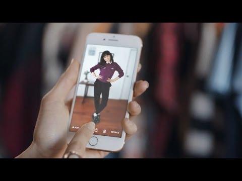 Amazon's Alexa is judging your fashion sense now