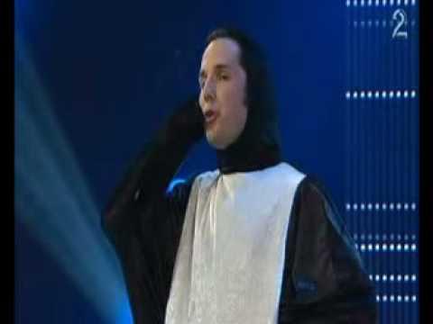 Ylvis - Pingu Show