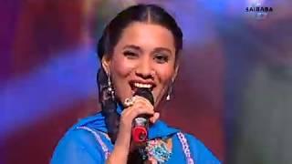 Hulle Hullare | KALPANA PATOWARY | Punjabi Hits | JUNOON | Saibaba Studios