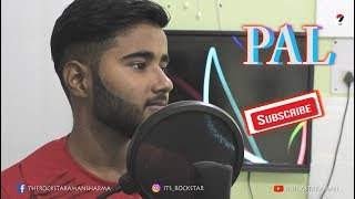 Pal – Jalebi | Arijit Singh | Cover by Aman Sharma
