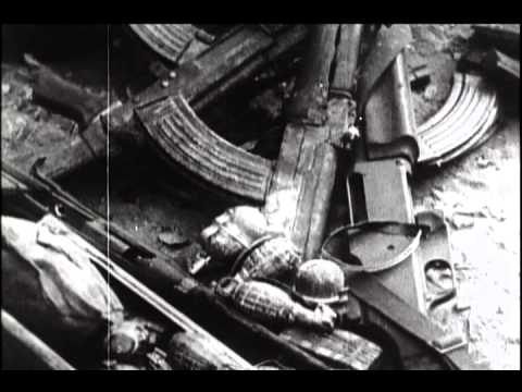 Tết Mậu Thân 1968 (phần 1) - Tet Offensive 1968 (part 1)