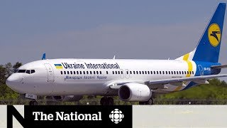 Flight 752: What we know about the plane