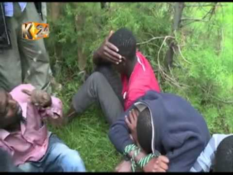 Residents beat up students caught engaging in immoral acts in rented room in Uasin Gishu thumbnail
