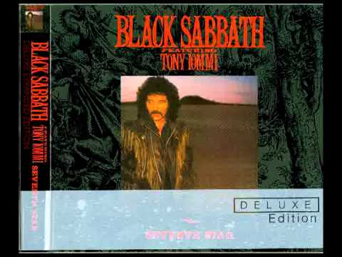 Black Sabbath  No Stranger To Love Alternative Version