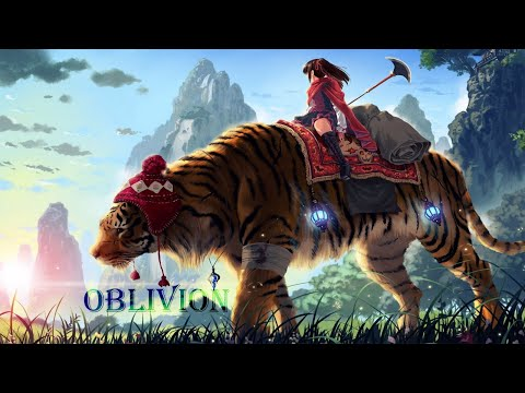 Epic Uplifting Orchestral Music - Oblivion [Royalty Free Music]
