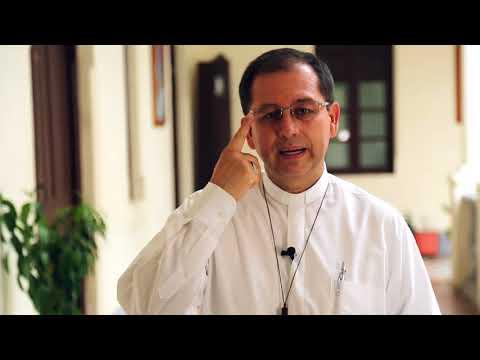 Monseñor Juan Carlos Barreto