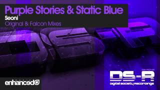 Purple Stories & Static Blue - Seoni (Falcon Remix)